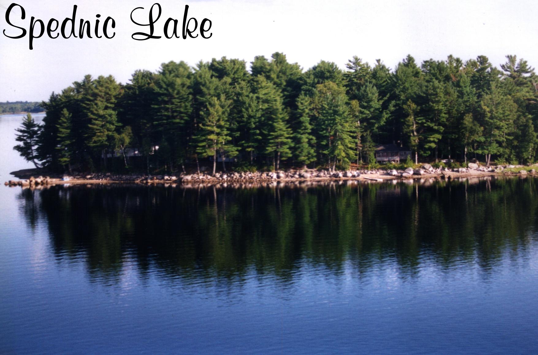 Spednic Lake